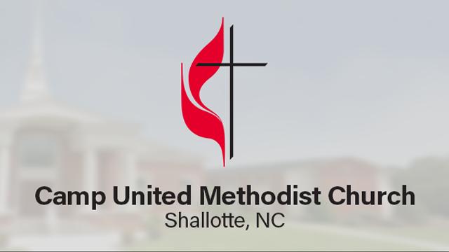 Camp United Methodist Church