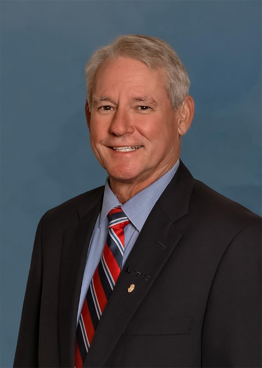 ATMC Vice-President | James H.