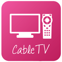 Digital Cable Bundle with High Speed Internet