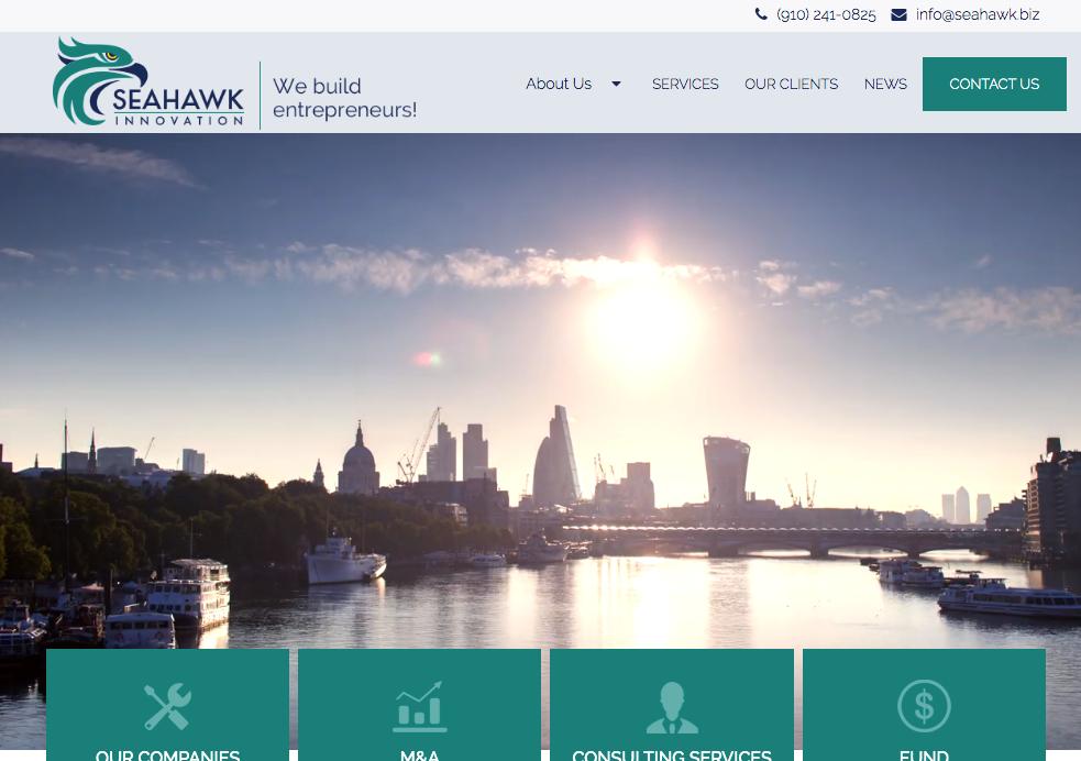 Seahawk Innovations