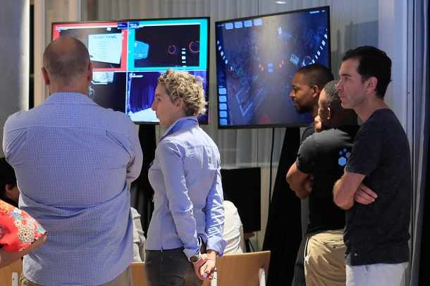 Jenson8 Partners with Network Consultancy to open South Africa's first Virtual Reality lab