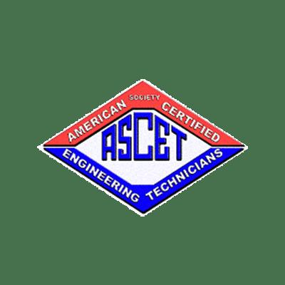 ASCET logo