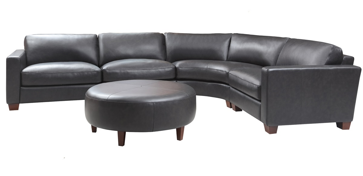 Brent Sectional 9029
