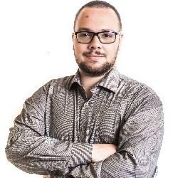 Tyler Wittkofsky, President