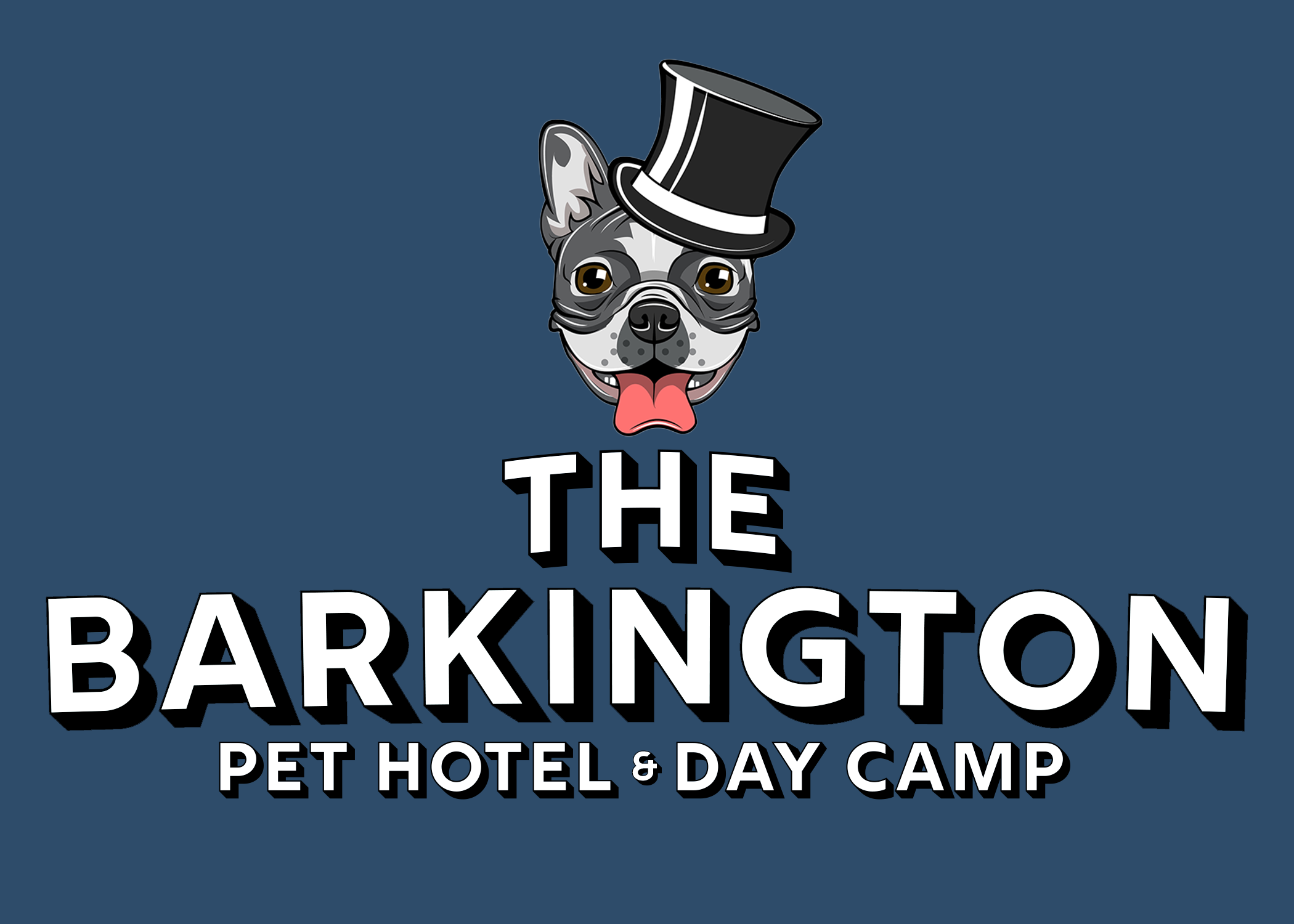 paws4people Sponsor | Barkington