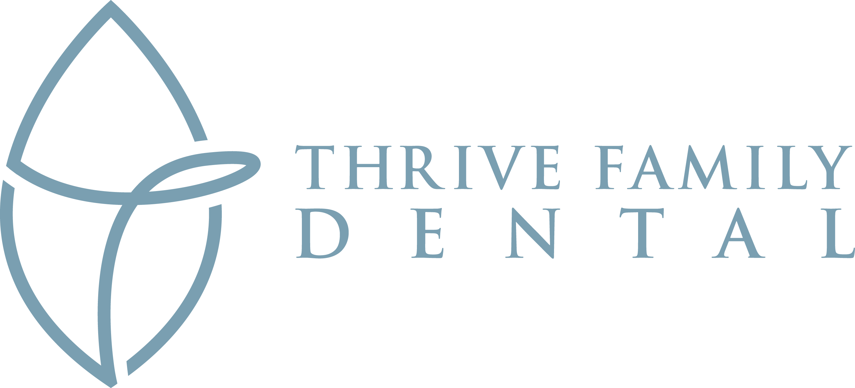 paws4people Sponsor | Thrive Family Dental