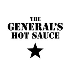 paws4people Sponsor | The General's Hot Sauce