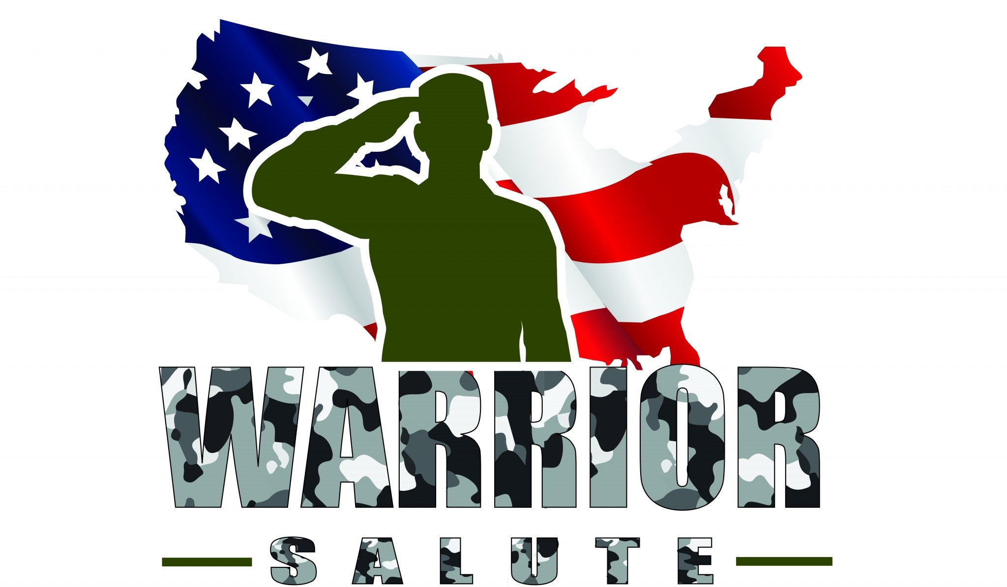 paws4people Sponsor | Warrior Salute