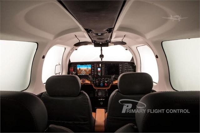 Airplane For Sale - 2020 Mooney M20U Ovation Ultra