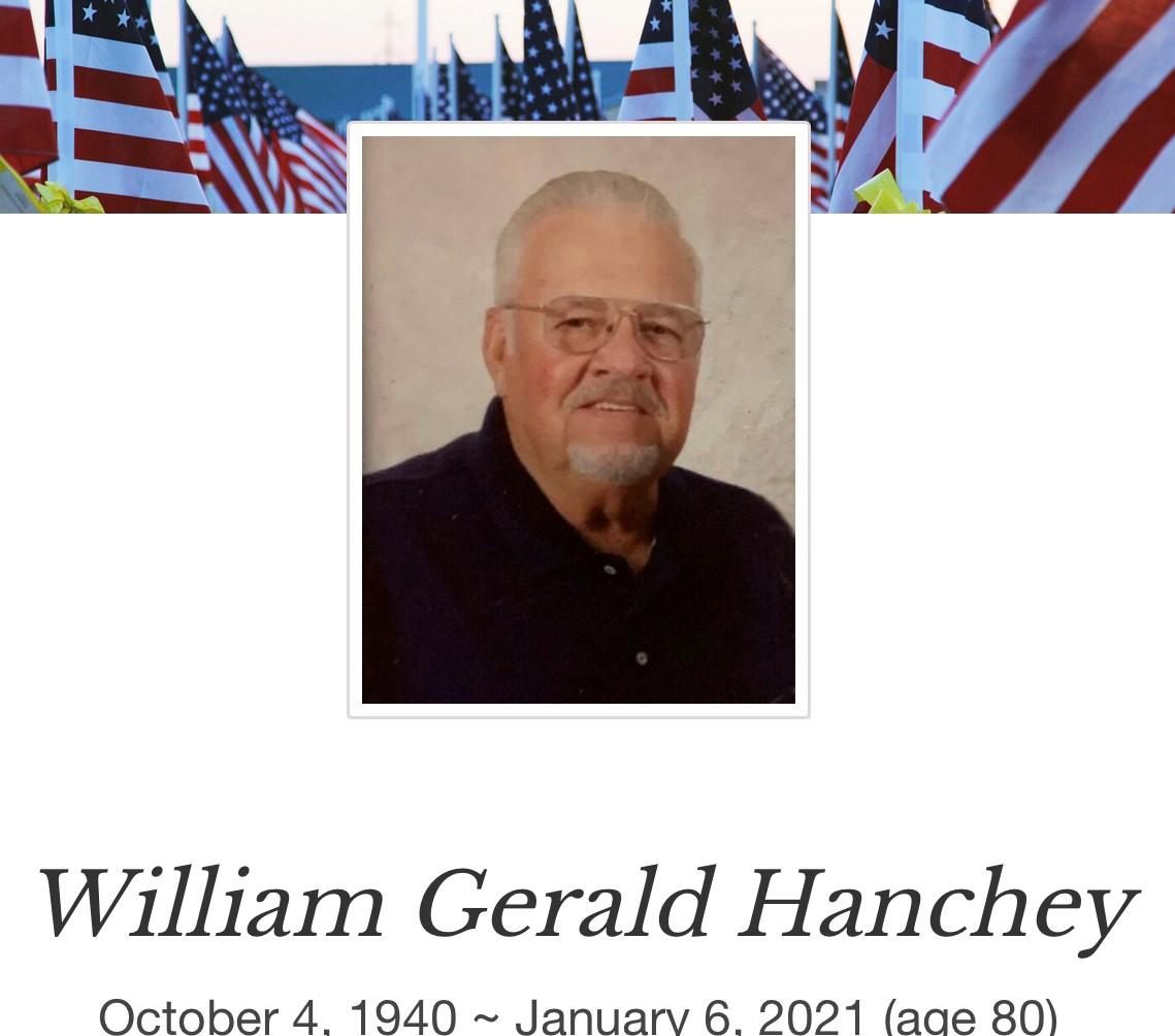 Gerald Hanchey