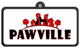 Phil Miller, Owner and Founder of Pawville