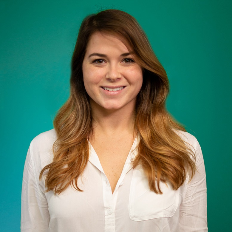 Roxy Treweek, Digital Marketing Manager