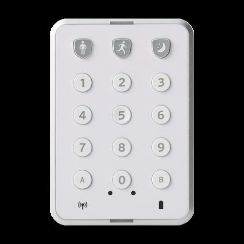 SmartHome Wireless Keypad