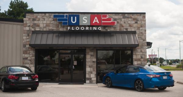 USA Flooring Fayetteville