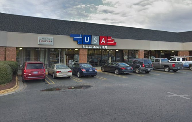 USA Flooring Raleigh's management team has over 35 years combined experience at USA Flooring