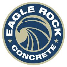 Eagle Rock Concrete Logo