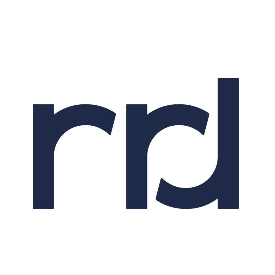 R.R. Donnelley Logo