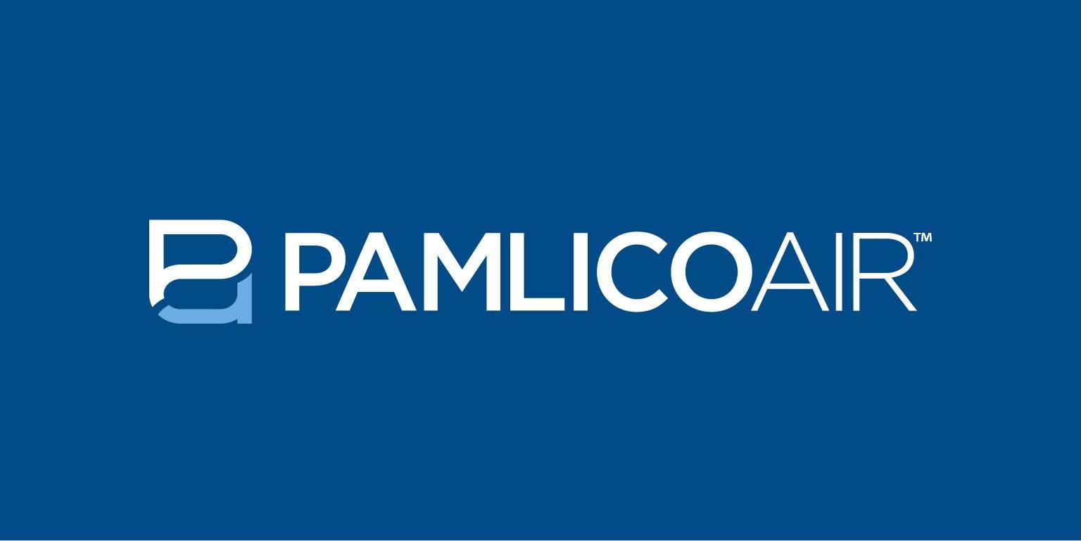 Pamlico Air Logo