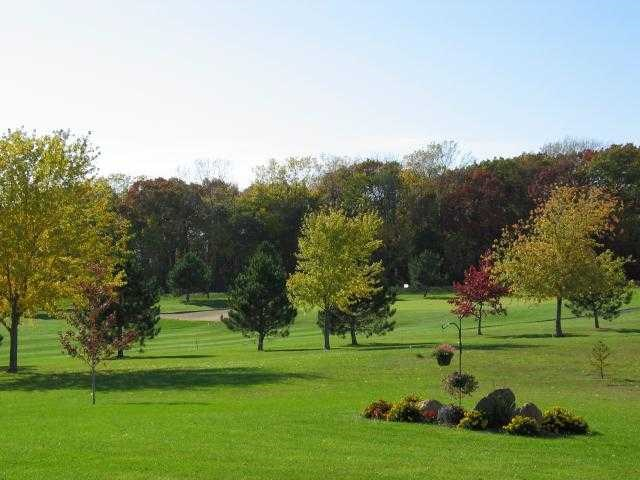 Afton Alps Golf Course - 5