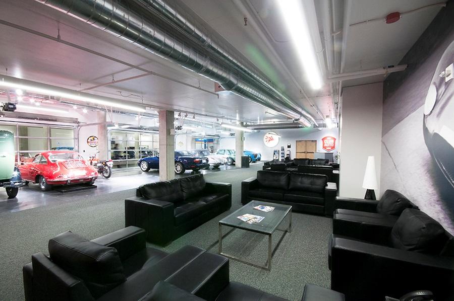 America's Car Museum - 5