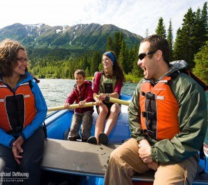 Alaska Rivers Company - 5