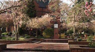 Abbot Alumni Center - 5