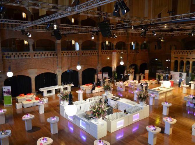 Amsterdam Conference Centre Beurs Van Berlage - 5