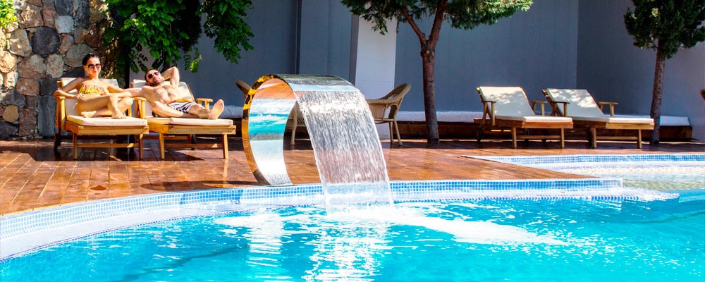 AF Hotel Aqua Park Aparthotel - 5