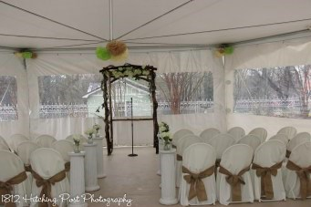 1812 Hitching Post Weddings - 5