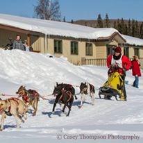 Alaska Dog Mushers Association - 5