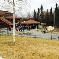 Alaska Zoo - 5