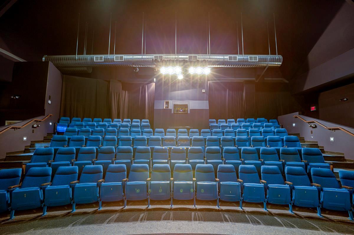 Alaska Experience Theatre - 5
