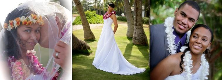 A Wedding In Hawaii - 5