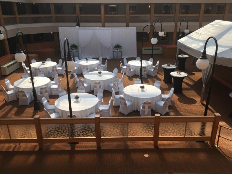 North Shore Event Centre - 5