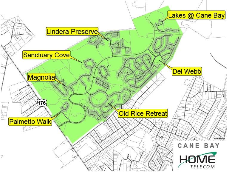 Cane Bay - Velocity Neighborhoods
