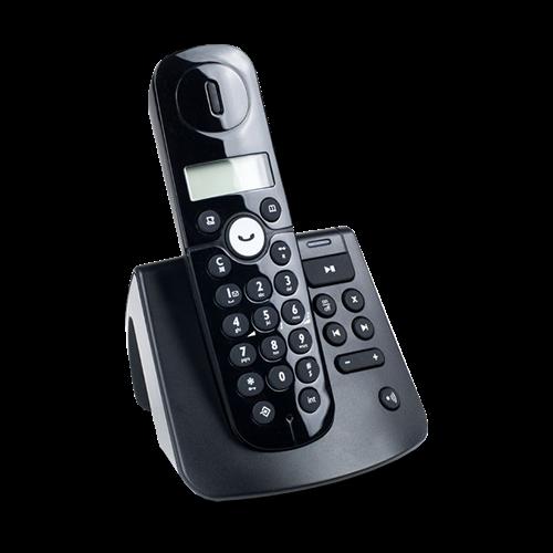 Velocity Telephone Features
