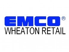 Emco Wheaton Retail Corporation Logo