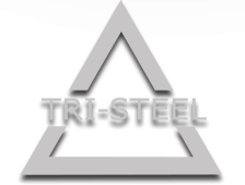 Tri Steel Fabricators Logo