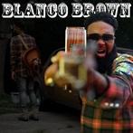 Blanco Brown 'The Git Up'