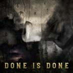 Darin Jones & The Last Men Standing 'Done Is Done'