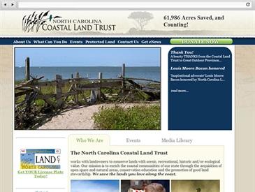 Coastal Land Trust