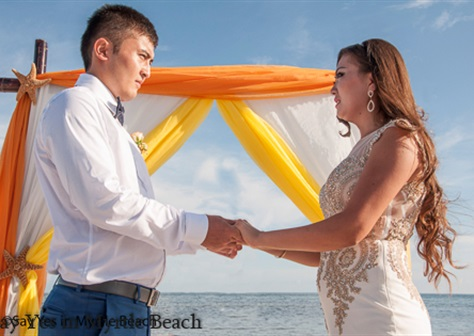 myrtle beach wedding pacakges