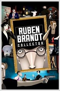 Ruben Brandt Collector - Now Playing on Demand