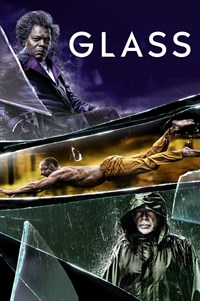 Glass - Now Playing on Demand