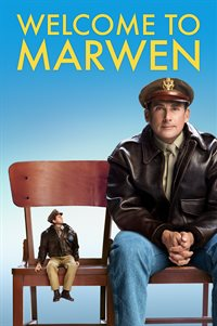 Welcome to Marwen - Now Playing on Demand
