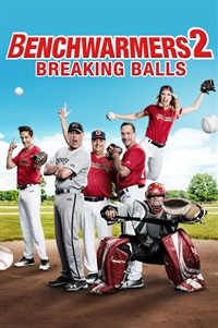 Benchwarmers 2 - Now Playing on Demand