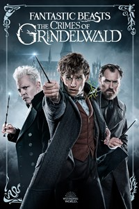 Fantastic Beasts: The Crimes of Grindelwald - Now Playing on Demand