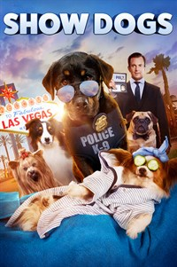 Show Dogs - Now Playing on Demand