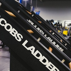 Jacobs ladder workout