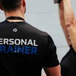 personal trainier Shallotte